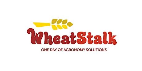 WheatStalk - presented in partnership with GRO tickets