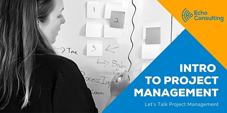 Webinar: Introduction to Project Management tickets