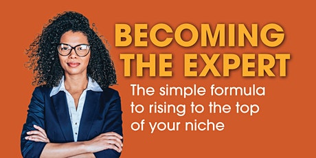 Becoming the Expert tickets