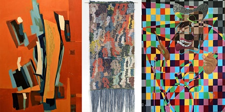 KCAC May Exhibitions + OPEN STUDIOS tickets