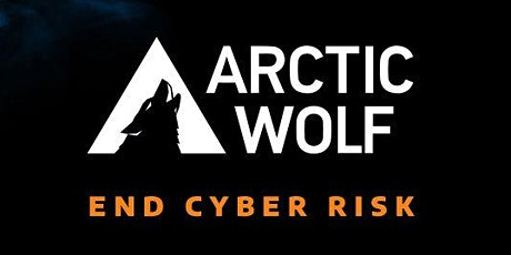 Arctic Wolf - State Of Security Operations biglietti