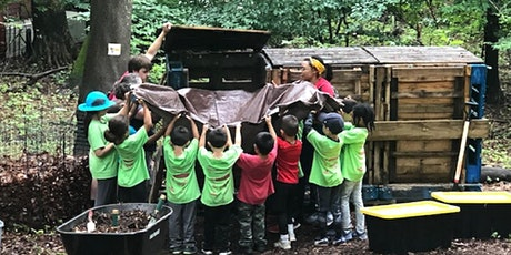 First Forest Discovery (ages 5-7) tickets