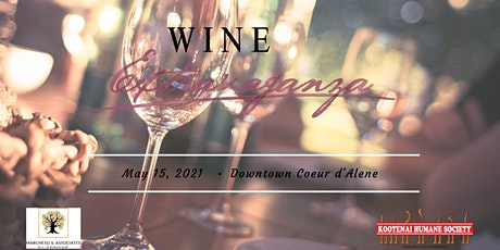 Wine Extravaganza tickets