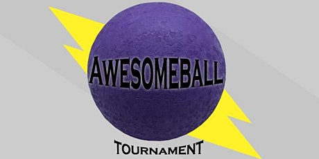 AwesomeBall Tournament - ENMS tickets