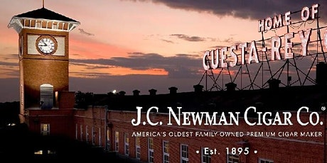 TOUR AMERICAS OLDEST CIGAR FACTORY (Exclusive to VIP ticket holders) tickets