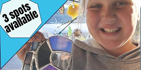 Youth Stained Glass Art Make and Take tickets