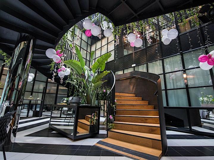 Imagen de Mercadillo Puertas Abiertas Only YOU Hotel Atocha