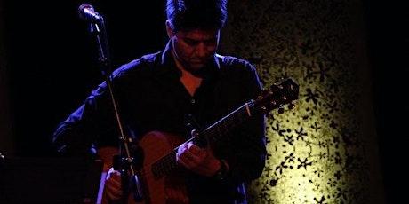 Joel Hanson in concert tickets