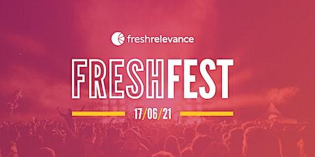Fresh Fest 2021 tickets