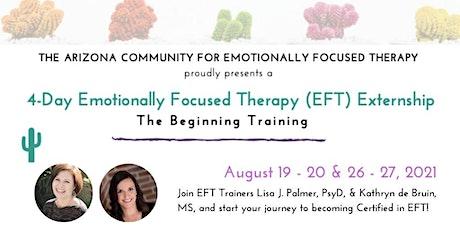 AZ EFT Externship with Trainers Lisa J. Palmer & Kathryn de Bruin tickets