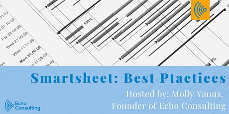 Webinar: Smartsheet Best Practices tickets