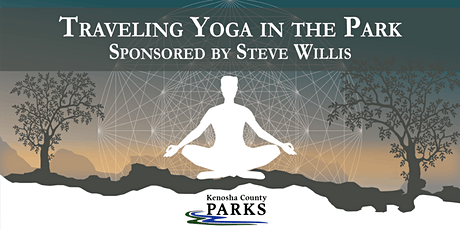 Traveling Yoga Series: Petrifying Springs Park Area #3 tickets
