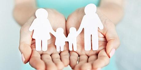 Rencontre prénatale : adaptation à la parentalité tickets
