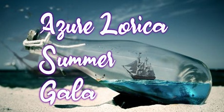 Azure Lorica Summer Gala: PM Live Readings tickets