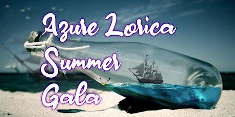 Azure Lorica Summer Gala: AM Q&A tickets