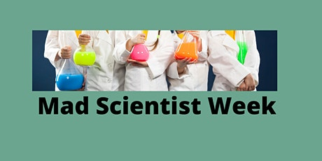 Mad Scientists tickets