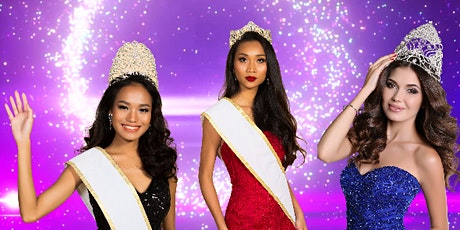 Miss Académie : Coaching de Miss pour te préparer aux concours de beautés ! billets