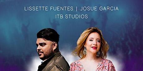 Celebracion de Lanzamiento - Te Alabo & Dirigeme boletos