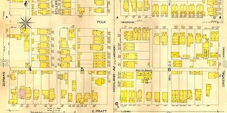 Cottage Home Neighborhood History: Street by Street tickets