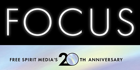 FOCUS Annual Fundraiser and Celebration tickets
