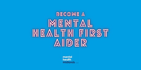 Adult Mental Health Two-day Course tickets