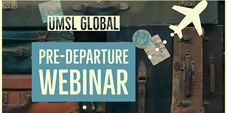 New Student Webinar: Ace Your Visa Interview tickets