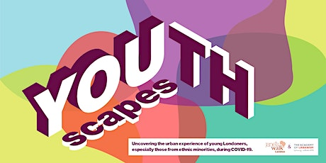 Young Urbanists: YOU(TH)scapes Zine Virtual Launch tickets