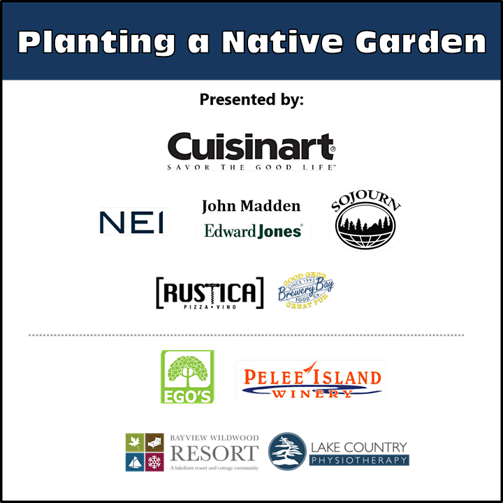 Passport to Nature: Planting a Native Garden image
