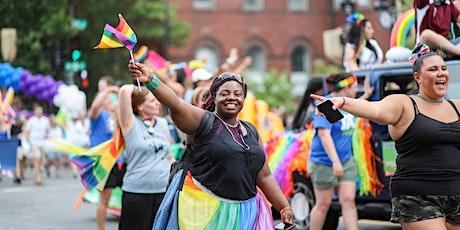 LGBTQ+ Black Youth in Schools, Communities tickets