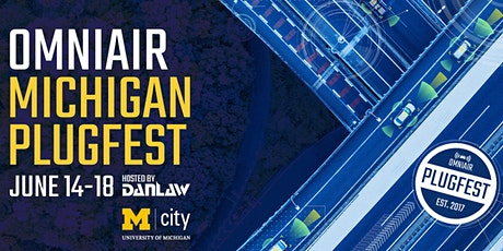 OmniAir Michigan Plugfest tickets