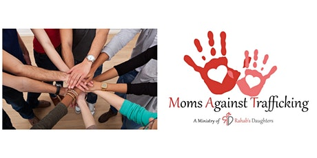 Moms Against Trafficking Informational Meeting tickets