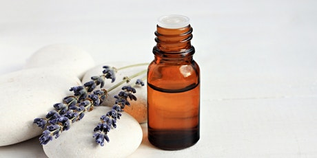 Getting Started With Essential Oils - Columbus tickets