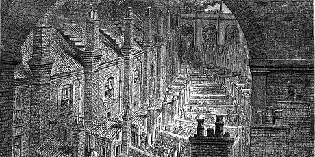 A short history of London Part II: From the Great Fire to the present tickets