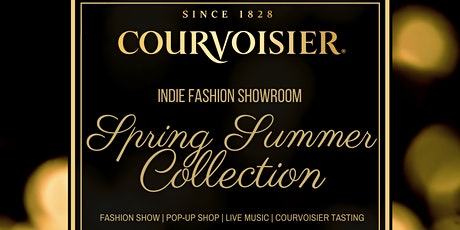 Indie Fashion Showroom Spring | Summer Collection tickets