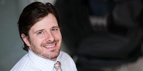 Algorithmic Challenges in Deep Learning -Prof. Adam Klivans, UT Austin tickets