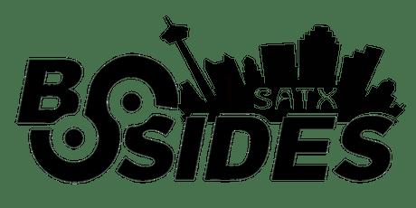 BSides SATX 2021 tickets
