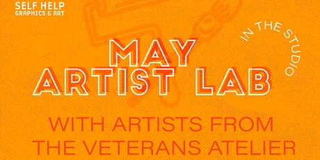 Artist Lab: In the Studio with Veterans Atelier Artists tickets