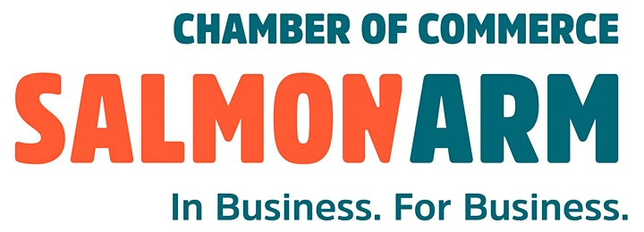 Business Connections: Salmon Arm Chamber Spring Virtual Trade Show image