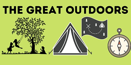 The Great Outdoors tickets