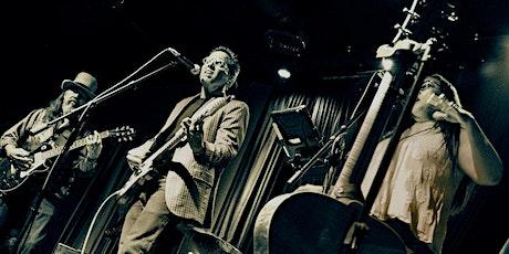 Steve Baskin Band - Americana & Soul - Special Guest Funk Cake tickets