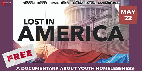 LOST IN AMERICA | Free Film Screening + Q&A w/ the director tickets