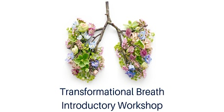 Introduction to Transformational Breath tickets