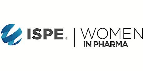 ISPE-CaSA Women In Pharma May Book Club tickets