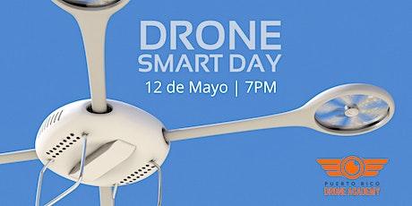 DRONE SMART DAY™ | Edición II tickets