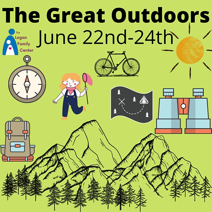 The Great Outdoors image