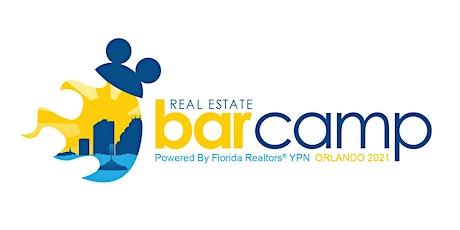 REBarCamp Orlando 2021 ingressos