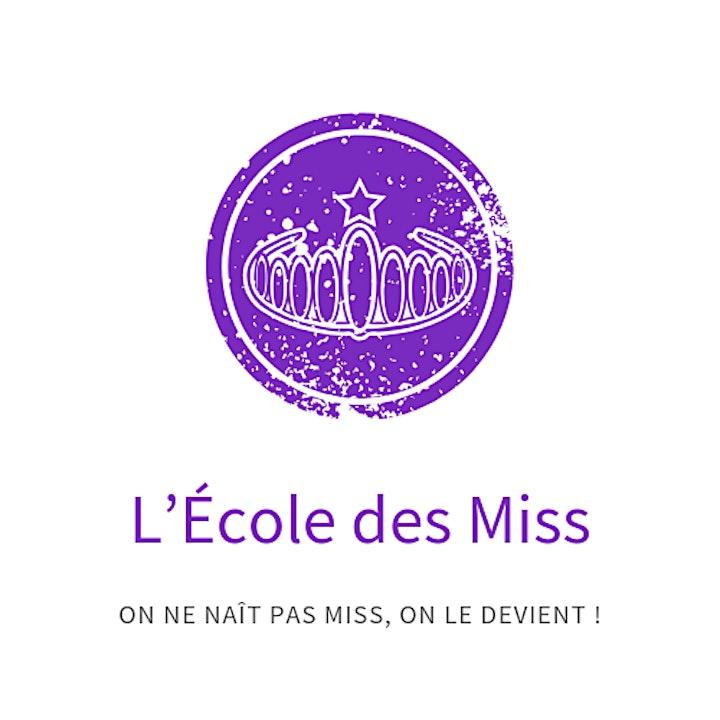 Image pour Miss Académie : Coaching de Miss pour te préparer aux concours de beautés !