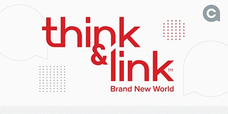 Think & Link, Brand New World, with Leah Hernandez and Michael Keller tickets