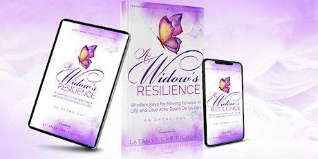 A Widow's Resilience Book Launch  & Garden Soiree tickets