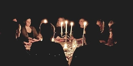 Victorian Seance In Haunted Pluckley Village tickets
